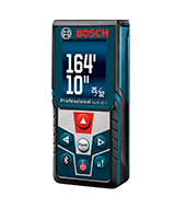 Bosch GLM 50 C Bluetooth Laser Distance Measurer