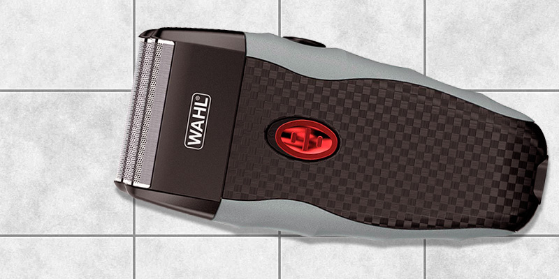 Review of Wahl #7339-300 Bump-free Rechargeable Foil Shaver