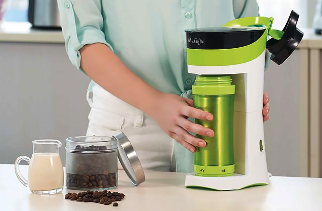 Best Personal Coffee Makers for a Cup of Cofee Brewed at Its Best