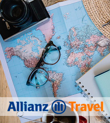 Review of Allianz Global Assistance Travel Insurance