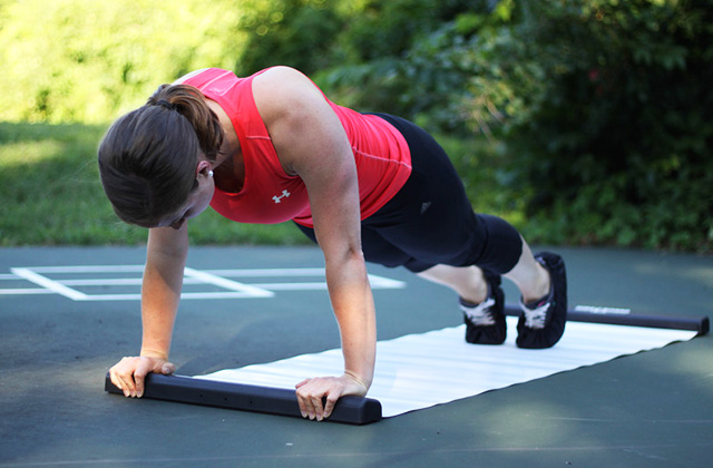 Best Slide Boards for a Killer At-Home Workout