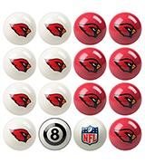 Imperial Officially Licensed NFL Home vs. Away Team 16-Ball Set