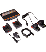 Atari Flashback 8 Gold Classic Game Console
