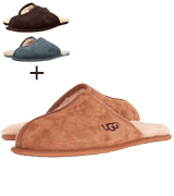 UGG Scuff Men's Slipper