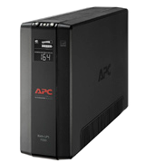 APC BX1500M 1500VA Battery Backup & Surge Protector
