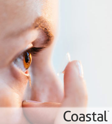 Review of Coastal Contact Lenses