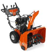 Husqvarna ST224P Power Steering Snowthrower