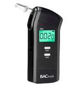 BACtrack S80 Professional Breathalyzer Alcohol Tester