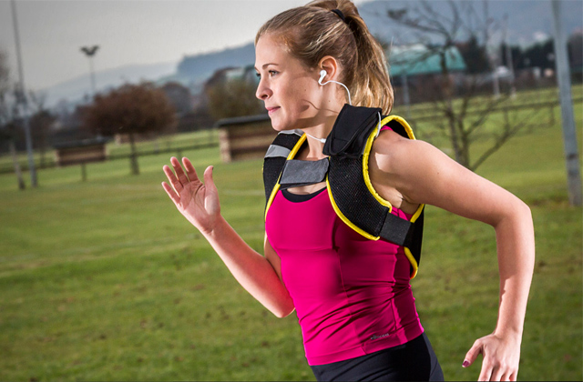 Best Weight Vests to Keep Fit