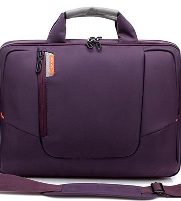 Review of BRINCH BC31256 Waterproof Laptop Bag