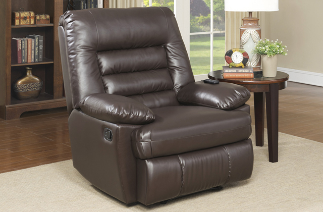 Best Massage Recliners