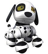 Zoomer Zuppies, Interactive Puppy