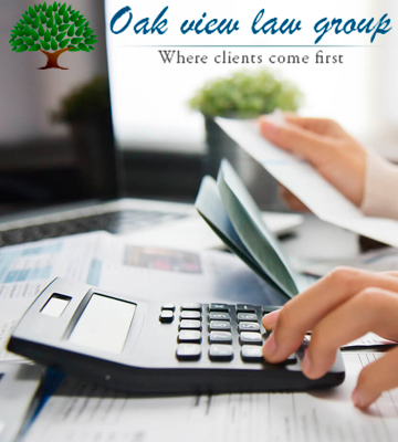 Review of Oak View Law Group Debt Consolidation Service