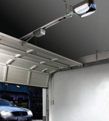 Review of SOMMER Direct Drive 1042V001 Garage Door Opener