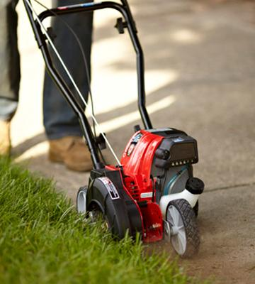 Review of Troy-Bilt TB516 EC 29cc 4-Cycle with JumpStart Technology