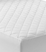 Utopia Bedding UB0044 Quilted Fitted Mattress Pad