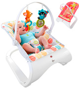 Fisher-Price CFB88 Comfort Curve Bouncer
