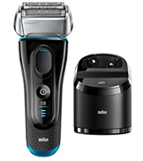 Braun 5190cc Series 5 Men's Electric Foil Shaver