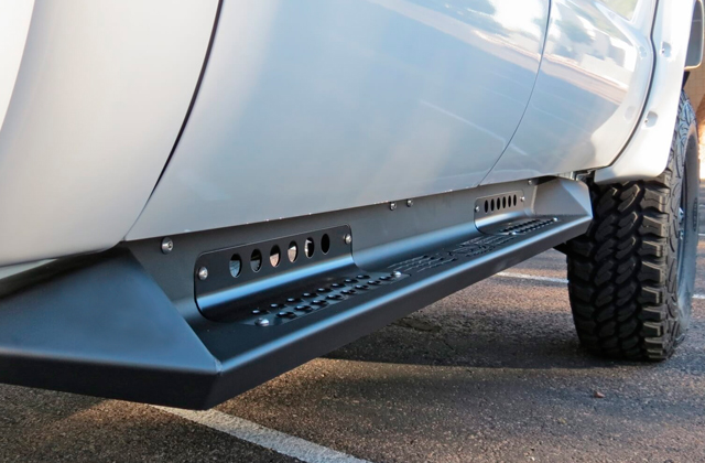 Best Running Boards