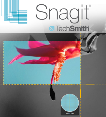 Review of TechSmith Snagit