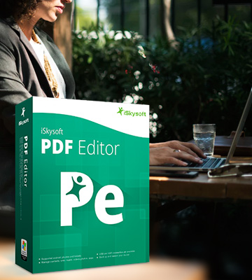 Review of iSkysoft PDF Editor 6